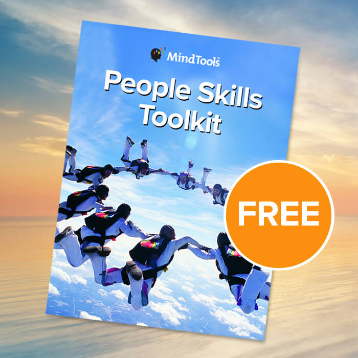 Free People Skills Toolkit